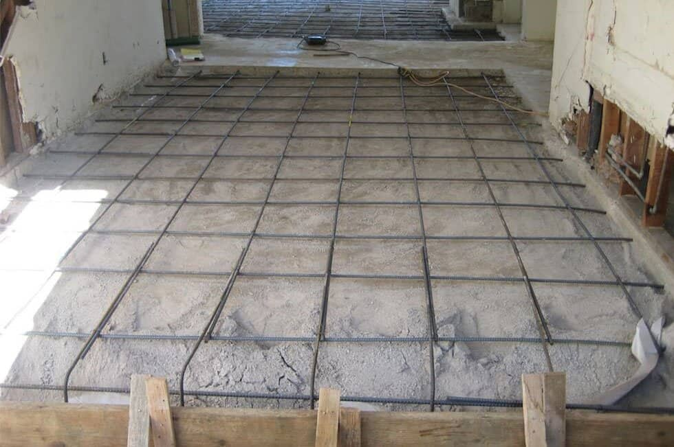 Foundation Repair San Diego - Nevares Concrete