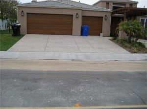Best Practices for San Diego Sidewalk Construction